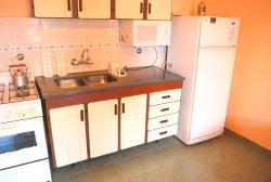 Hosteria Nuevo Chalet Suizo, 312 Alvear esquina Florida, 5152, Villa Carlos Paz
