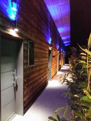 Bio-Motel, Avenue des Bergeries - Parc Industriel de la Plaine de l'Ain, 01150, Saint-Vulbas