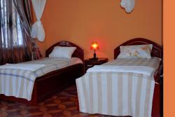Lambadina Hotel, nech sar sub city,, Ārba Minch'