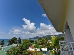 Ocean View Guest House, Road Ocean ,, Bel Ombre