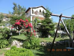 Vila Chasovnikarov, k. k. Chaika, 9000, Golden Sands