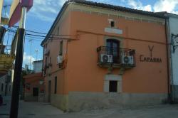 Via Caparra Confort, Real, 10667, Oliva de Plasencia