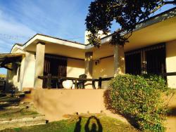 Casa Giachetto, Homero 135, 5152, Tanti