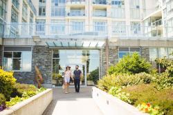 The Sidney Pier Hotel & Spa, 9805 Seaport Place, V8L 4X3, Sidney