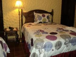 Hotel Caxa Real, Calle La Ronda de La Alameda,  Esquina Opuesta a la Armería, 00111, Comayagua