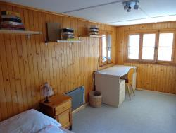 Möblierte charmante Wohnung in den Walliser Alpen, Eschstrasse 67, 3934, Zeneggen