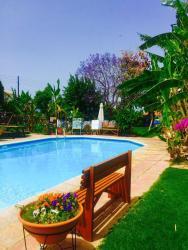 Bay View Hotel Apartments, Gregori Afxentiou 26, 8820 Polis Chrysochous