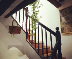 La Vida es Sueño Hostel, Calle del Puente, 26133, Hornillos de Cameros