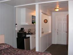 Bell Mountain Motel McBride, 815 Bridge Road, V0J 2E0, McBride