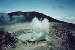Lagunillas Del Poas, Principal hacia Volcan Poas, 11111, Poasito