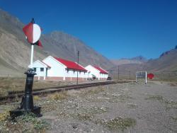 Hospedaje Desvío las Leñas, Ruta Internacional 7 Km. 1226,5, 5557, Las Cuevas