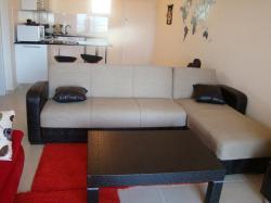 Studio in Complex Caesar Resort, building Liberius ; apartment A50 Caesar Resort Road, 5999, Trikomo