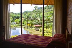 Macaw Eco-Lodge, El Sur de Turrubares, 60111, Delicias