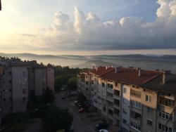 Sky View Apartment, 30 Ivan Momchilov Str. A, 5000, Veliko Tŭrnovo