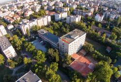 Hotel Intelcoop, 13A, Konstantin Nunkov str, 4004, Plovdiv