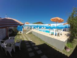 Pousada Orla do Sol, Rua Moises Santos Almeida 04, Bairro Novo Prado, 45980-000, Prado