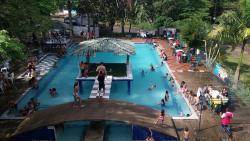 Hotel Deportivo y Recreativo Los Gemelos, Carrera 18 Este Barrio Covisan , 500001, Villavicencio