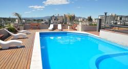 Edificios Club Spa Miralejos II, Finlay 126 , 5152, Villa Carlos Paz