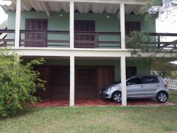 Casa Temporada em Cidreira, Rua Silveira Martins, 1826 , 95595-000, Cidreira