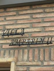 Villa Amparin II, Plaza de la Iglesia 2, 30420, Valentín