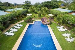 Playa Potrero Apartments, Potrero, Santa Cruz. From Villagio Flor Del Pacífico Hotel 600 M East, Tempate Route, 11000, Potrero