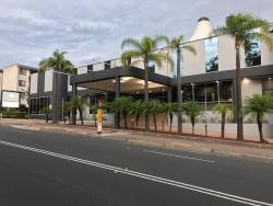 Gardenview Hotel, 471 Chapel Road, 2200, Bankstown