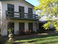 The Pelican Bed and Breakfast, 606 Oxley Flats road, 3678, Wangaratta