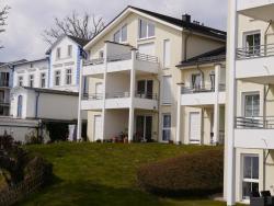 Ferienwohnung Hafenblick - Haus Victoria, Seestrasse 11 - Fewo Hafenblick, 18546, Sassnitz