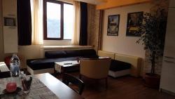 Yana Apartments, 24 Nikola Vaptsarov Str, 2800, Sandanski
