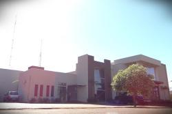 Hotel Santa Fé, Rua Doutor Camilo Ermelindo da Silva 925, 79890-000, Itaporã