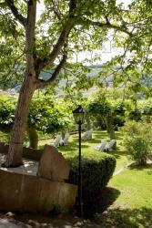 Les Jardins de Bakea, Rue Herri Alde, 64700, Biriatou