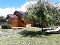 The Old Viking Fly Fishing- Alojamiento, entre rios 595 barrio Santa Julia, 8371, Junín de los Andes