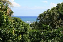 Big Sky Lodge, Big Sky Lodge, Crochu, St. Andrews, Grenada, West Indies,, Crochu