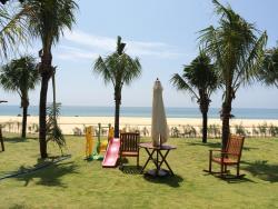 Golden Lotus Resort, Tan Thanh, Ham Thuan Nam,, Ke Ga