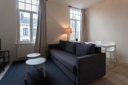 Great Historic Apartment, Grotehondstraat, 2000, Antwerpen