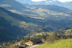 Scherntreinerhof, Oberwindau 128, 6363, Westendorf