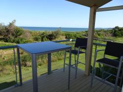 Sea Views at Aqualuna, 94 Solitary Islands Way, 2450, Sapphire Beach