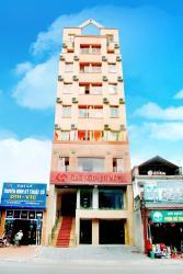 Cao Nguyen Hotel, 297 Nguyen Thai Hoc, Ha Giang City,, Ha Giang