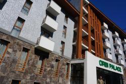 Apartment Lika - Didveli, Near Didveli Ski Area - Orbi Palace - Apt# 216, 1204, Bakuriani