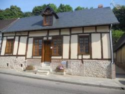 Gîte de Lyons la forêt, 31 Rue du Bout de Bas, 27480, Letteguives