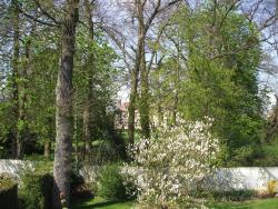 Chambre d'Hôtes Quietude en Vallée de Chevreuse, Hameau de Romainville 2 allée des Chênes, 78114, Magny-les-Hameaux