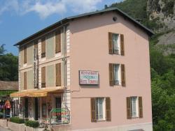 Hôtel Restaurant Le Terminus, 63 Avenue Bottone, 06540, Fontan