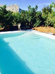 Casona Villa Paquita, Avinguda del Doctor Fleming 55, 03760, Ondara