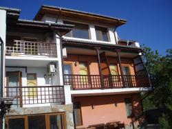 Family Hotel Saint George, 2 Bulgaria Blvd., 9650, Kavarna