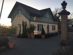 Ferienwohnung Schlössle Laufenburg, Säckinger Strasse 3, 79725, Laufenburg