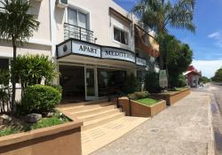 Mediterraneo Apart Hotel, Caseros 515, 3206, Federación