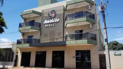 Amolite Hotel, Av. Curitiba, 811 - Centro, 87830-000, Cidade Gaúcha