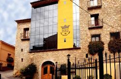 Hotel Restaurante Verdia, Calvari, 2, 12223, Sueras