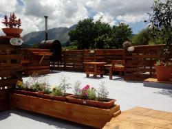 Hostal Tabak, Belgrano 292, 5184, Capilla del Monte