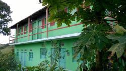 Pousada Recanto Verde, Avenida Dr Jose Mariano, 10, 55410-000, Engenho Novo